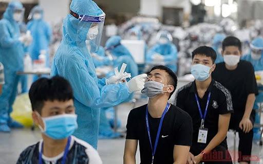 Lần đầu tiên, Hà Nội không ghi nhận ca mắc mới COVID-19 trong 24 giờ