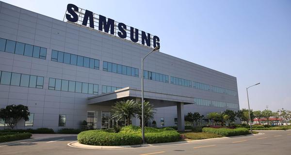 Samsung đang xây dựng trung tâm R&D 220 triệu USD tại Hà Nội