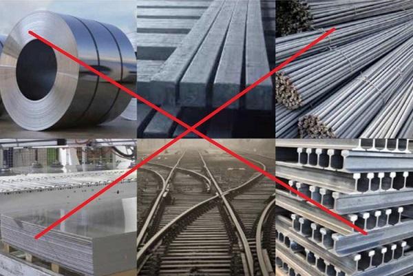 Doanh nghiệp Việt thận trọng khi giao dịch mặt hàng thép đường ray từ Ả-rập Xê-út