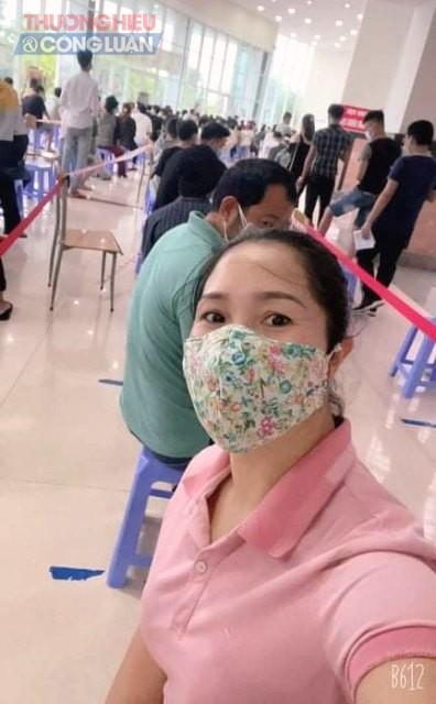 Thành phố Đà Nẵng triển khai tiêm đúng tiến độ