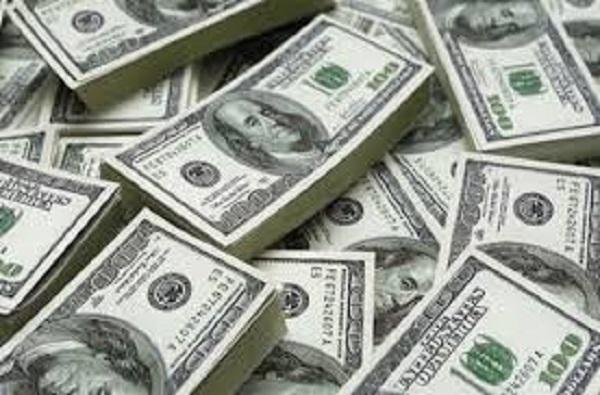Đồng USD tăng nhanh trở lại