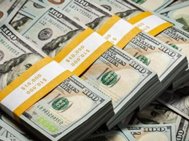 Đồng USD giảm nhẹ