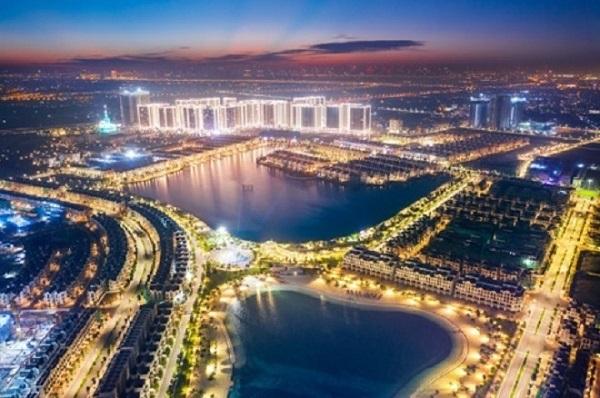 Một thành phố đầy đủ tiện ích như Vinhomes Ocean Park đang là ngôi nhà mơ ước của rất nhiều người để tận hưởng cuộc sống