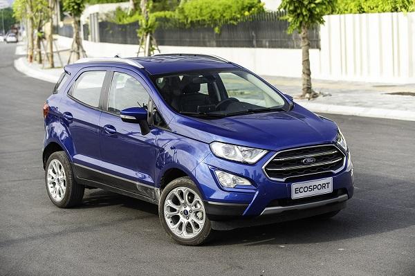 Ford vẫn kéo dài các chương trình giảm giá từ 20 - 100 triệu đồng cho mỗi mẫu xe