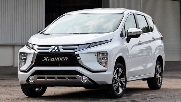 Hãng xe Nhật ưu đãi 50% trước bạ cho tất cả các dòng xe đang bán tại Việt Nam