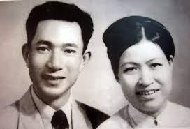Vợ chồng nhà tư sản Trịnh Văn Bô – Hoàng Thị Minh Hồ đã hiến hơn 5000 lạng vàng cho cách mạng
