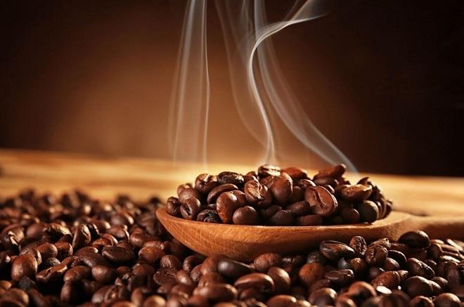 giá cà phê trong nước tiếp tục đi ngang