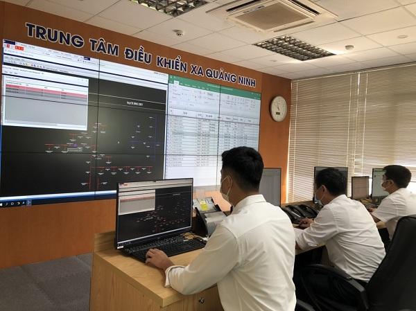 Chạy thử nghiệm tự động hóa mạch vòng lưới điện trung áp đường dây 472E5.22-478E5.5 (DMS)