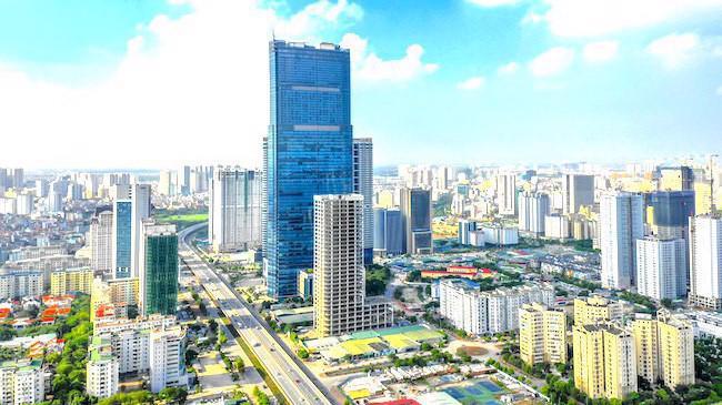 BĐS hàng hiệu tại Việt Nam chưa mạnh không phải do người dân không có tiền, mà chủ yếu do chưa thể thay đổi thói quen