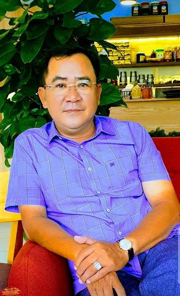 Chủ tịch HĐ quản lý Trung tâm tư vấn chống hàng giả và Bảo vệ thương hiệu (PCCP), Nguyễn Xuân Bình