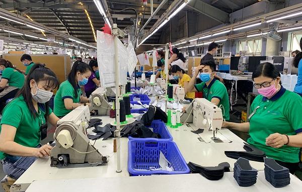 Doanh nghiệp vượt khó phát triển sản xuất, kinh doanh