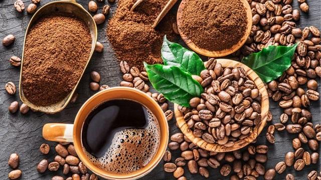 giá cà phê tăng vọt trên cả hai sàn phái sinh.