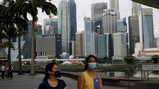 Singapore: 81 tòa nhà chọc trời