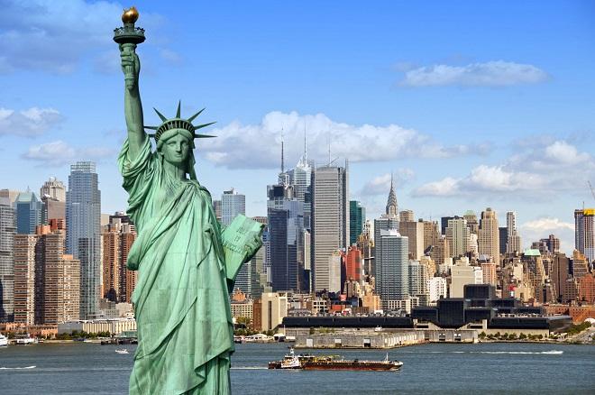 New York, Hoa Kỳ: 237 tòa nhà chọc trời