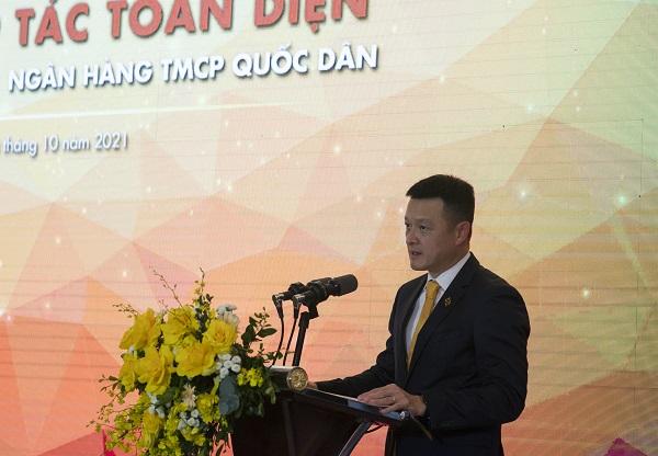 Ông Đặng Minh Trường – Chủ tịch HĐQT tập đoàn Sun Group