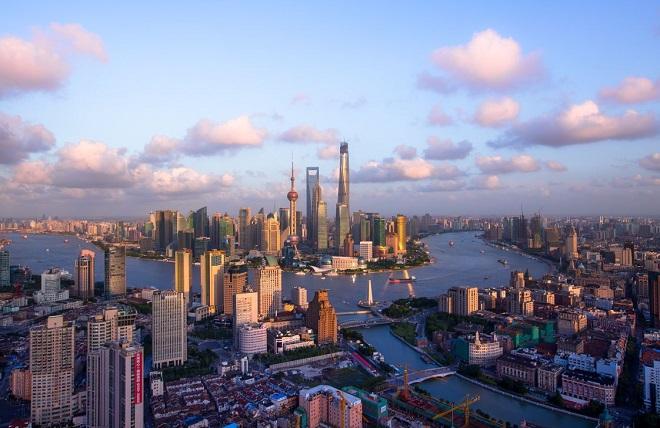 Thượng Hải (Trung Quốc): 126 tòa nhà chọc trời