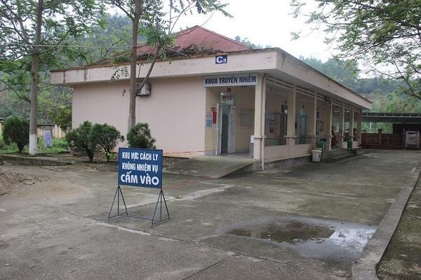 Lào Cai ghi nhận thêm 03 trường hợp mắc Covid-19