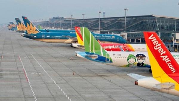 Hà Nội đồng ý thí điểm mở đường bay nội địa