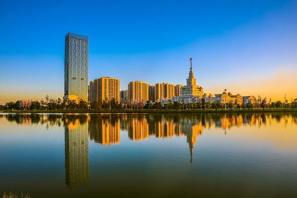 Phía Đông Thủ đô lột xác với những kỳ quan đô thị xác lập nhiều kỷ lục trong nước và quốc tế